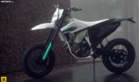 Motorrad Felgen H Ndler by Husqvarna Fs501 Supermoto 2015