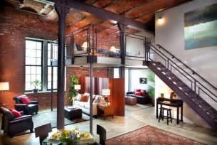 brick loft exposed brick brewery loft edifice complex