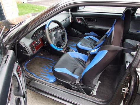 94 Acura Integra Interior by 1991 Acura Integra Interior Pictures Cargurus