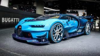 Bugatti Veyron Gt This Is The Bugatti Vision Gran Turismo And It Ll Do