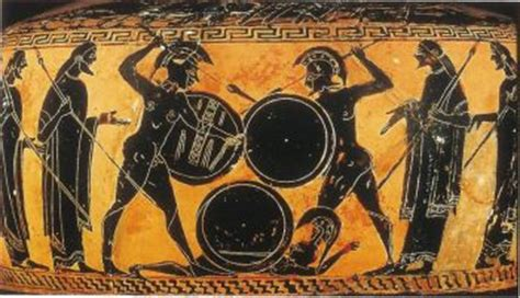 monomachia dueling in ancient greece books the iliad translated by stanley lombardo archived book