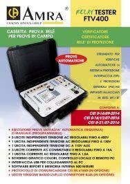 cassetta prova rele cassetta prova rel 232 automatica elettrorappresentanze
