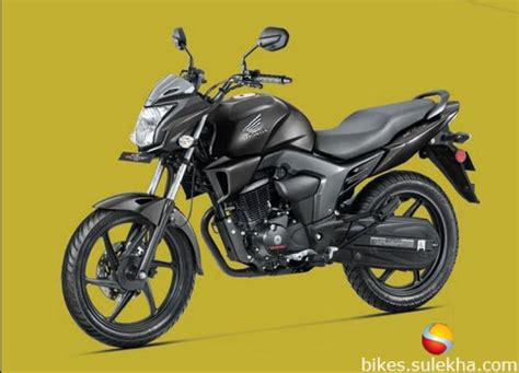 honda trigger images and price honda cb unicorn price mileage reviews images gaadi 2017