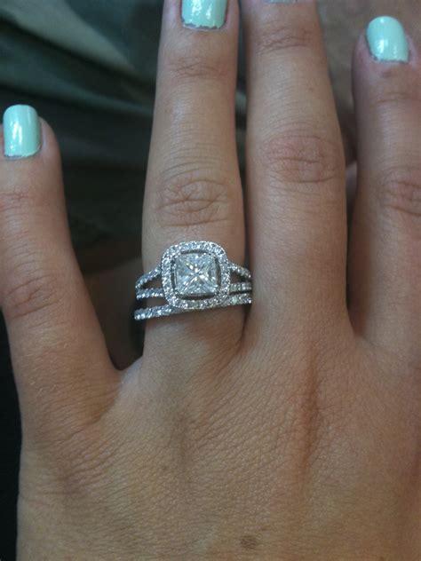 wedding rings on wedding ring on 13 trendy mods