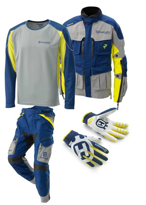 Ktm Race Gear Aomc Mx 2016 Husqvarna Sixtrop Gear Set