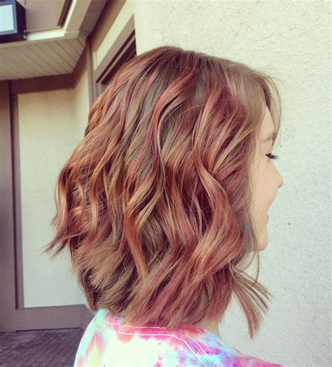 hairstyles and ideas 10 lob haircut ideas edgy cuts hot new colors crazyforus