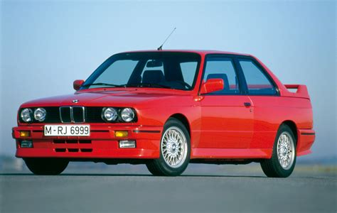 Bmw M3 E30 Film Everything About The First Bmw M3 Generation