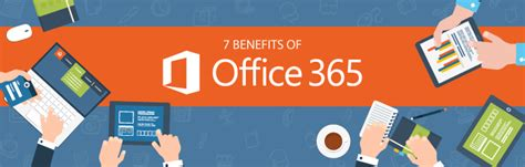 Office 365 Work From Home 7 Benefits Of Office 365 For Small Business Sherweb