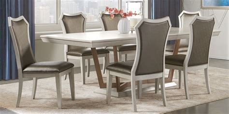 standard height dining room sets  sale