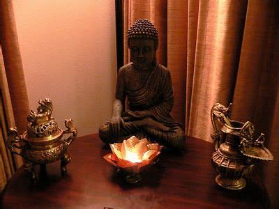 ethnic indian decor home treasures meditation space