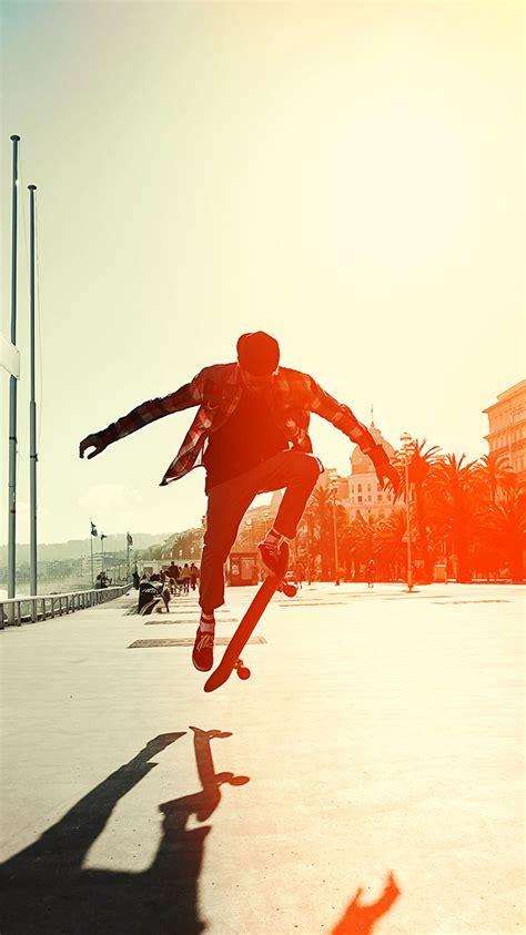 Iphone 6 6s Vans Skateboard Wallpaper Hardcase skate jump wallpaper for iphone x 8 7 6 free