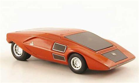 Buy Lancia Stratos Lancia Stratos Prototype Kupfer 1971 Premium X Diecast