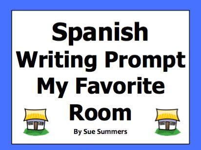 My Favorite Room Essay by Sue Summers Shop Teaching Resources Tes