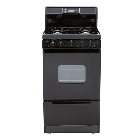 premier 20 in 2 42 cu ft freestanding battery spark