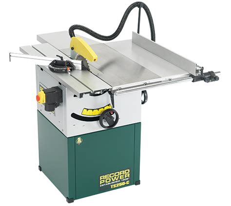 cabinet makers table saw ts250c pk a ts250c 10 quot cast iron cabinet makers saw with