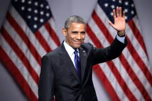 President Obama Thank You And Farewell President Obama Will We See