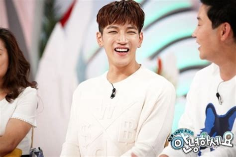 Dating Counselor by Jun K Talks About 2pm Members Dating On Hello Counselor