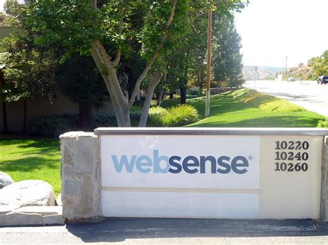 Sorrento Valley Post Office by Sign Outside Of Websense Offi Websense Office Photo