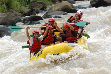 paket 1d rafting elo paket wisata yogyakarta