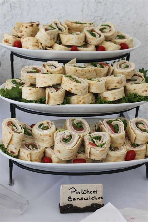Finger Food Sandwiches Baby Shower by 1000 Ideas About Baby Shower Sandwiches On