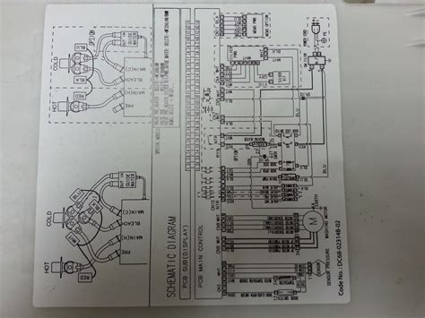 samsung dryer wiring diagram get free image about wiring