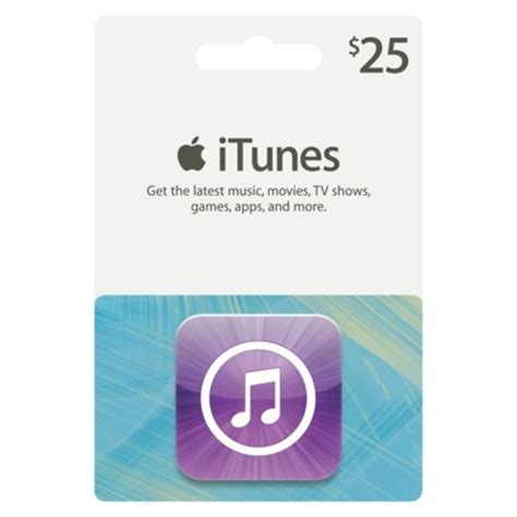 25 Itunes Gift Card Free - 25 itunes gift card only 21 25 shipped from best buy thrifty jinxy