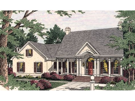 Colonial Ranch House Plans 17 decorative colonial ranch house plans architecture