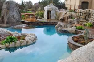 backyard water park ideas backyard design ideas