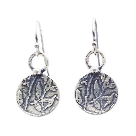 Springtime Drops From Trent Jewelry by Sheva Jewelry Artisan And Inspirational Jewelry Gifts
