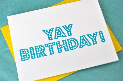 Kids Gift Card - stationery a z kids birthday cards