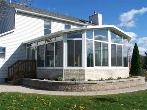 Sunroom Renovation Sunroom Projects Macomb County Sunrooms Enclosures And