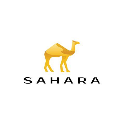 sahara jeep logo sold logo sahara sand dune camel logo logo cowboy