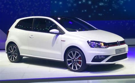 Auto Polo by Volkswagen Upcoming Cars In India Ndtv Carandbike