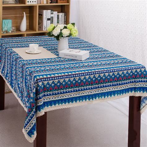popular white lace tablecloth buy cheap white lace