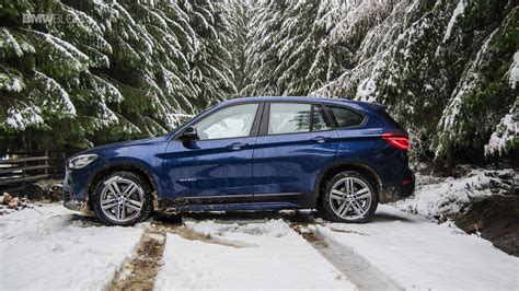 bmw  xdrived review