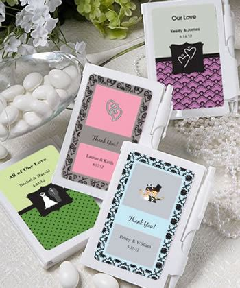 Baby Shower Notepads by Click To Enlarge