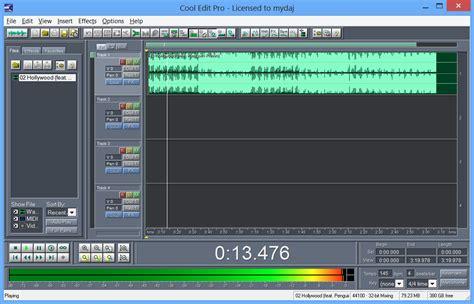 free adobe video editing software download full version digital download cool edit pro full version free 2 1