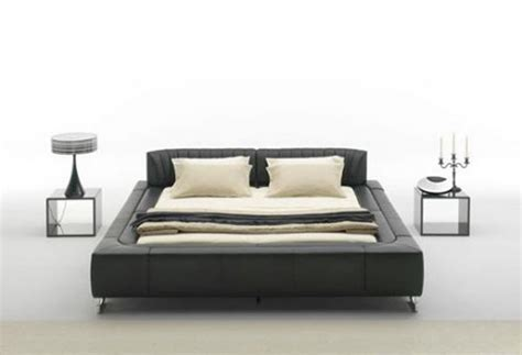low profile beds low profile beds with adjustable headboard to fit your