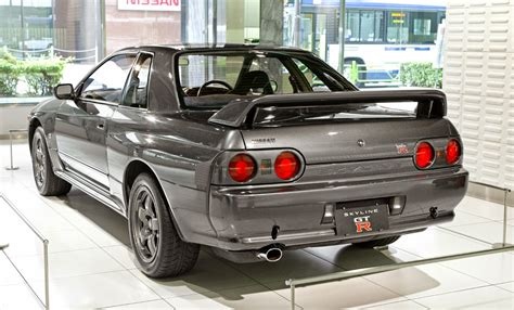 One Man S Lonely Adventures In His R33 Skyline Gt R How