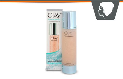 Serum Olay White olay white radiance skin whitening intensive serum review