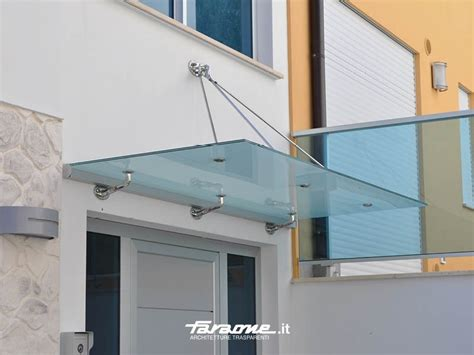 tettoie in vetro e acciaio il meglio di potere tettoie in vetro e legno inox