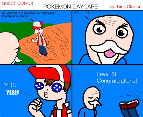 Pokemon Daycare Memes - pokemon daycare meme images pokemon images