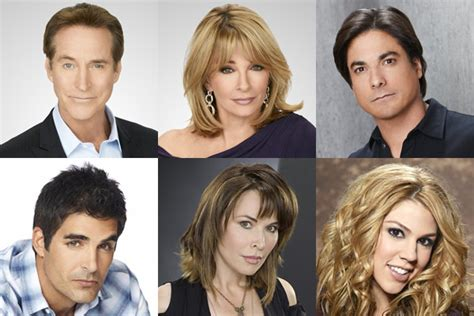 dool cast list whos leaving 2014 is elizabeth hendrickson leaving the young and the restless