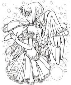 coloring anime coloring pages anime az coloring pages