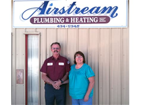Grand Plumbing by About Us Airstream Plumbing Heating Airstream