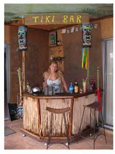 Where Can I Design My Own Home Tiki Bar How To Build Your Own Cheap