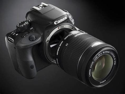 top 10 dslr cameras between rs 30k and 50k rediff getahead
