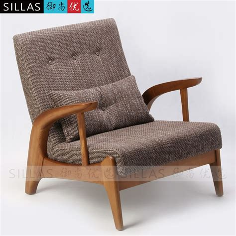 one person sofa chair one person sofa single person sofa chair solid wood ash