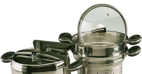 Presto Oxone 5 In 1 Pressure Cooker Ox 1060f xone shop indonesia ox 1060f panci presto 5in1 oxone stainless steel