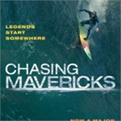 chasing trailer chasing mavericks theatrical trailer walden media fans